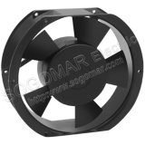 Sf15752 Cooling Ventilation Plastic Blades AC Axial Fan