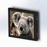 12.1 Inch Multi-Points Touch Screen Monitor with Ce RoHS Certificates