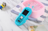 Beauty and Cute Children Mobile Phone with silicon Case