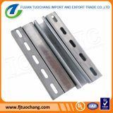 Electro Galvanized Support Slotted Channel