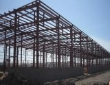 Steel Structure Warhouse Prefsabricated Steel Structure Steel Warehouse Building