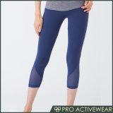 Women Yoga Capri Pants OEM Factory Custom Wholesale Lycra Sportswear