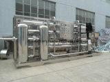 Full Automatic Drinking Water RO Water Treatment Machine