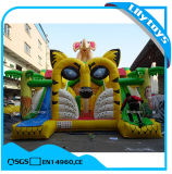 Lilytoys Cheap Jumping Inflatable Combo for Kids