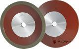 Zc Bakelite PCD Diamond Grind Wheel for Saw Blade (E01007)