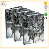 Professional Supplier of Hardcover Book Printing Service