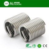 Stainless Seel 304 316 Helical Coil Wire Thread Insert