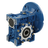 High Quality RV Series Worm Gearbox with Output Shaft