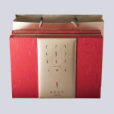 Customize Fashion Design Paper Box Gift Box Tea Box Beautiful Paper Package Box