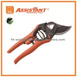 Gardening Tools Hand Pruners Adjustable Grips Bypass Pruning Shear