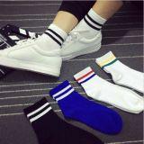 Korea Style Breathe cotton Knitting Dress Sock