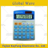 Gw-3611 12 Digits School Office Calculator Promotion Gift Stationery