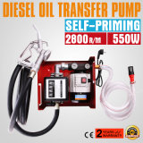 New Self Priming Electric Oil Transfer Pump 60L/Min