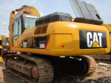 Used Caterpillar 336D Excavator Machinery for Sale by Owner