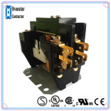 Definite Purpose Contactor UL Certificate AC Dp Contactor for Refrigerator Cooling System