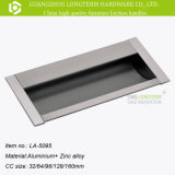Aluminum Alloy Hardware Furniture Handle for Drawer.