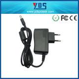 9V 1A Plug in Adapter EU/Us/UK Plug