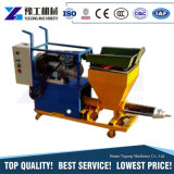 Yg High Quality Cement Mortar Spraying Machine for Wall