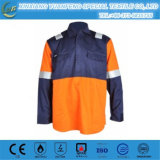 Xinxiang Made Flame Retardant Coveralls for Steel Factory Workwear