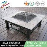 Heat Resistant Powder Coating for Furniture