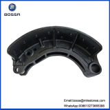 Heavy Duty Truck Parts Brake Shoe 4707 Trailer Chassis Parts