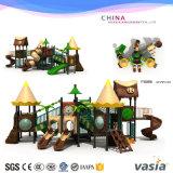 2017 Vasia Outdoor Children Slide Playground Equipment Vs2-170208-33