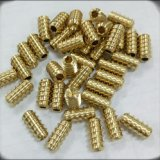 CNC Machining Brass Special Nut