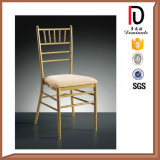 Romantic Style Hot Sale Stacking Chiavari Chair for Wedding (BR-C039)