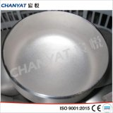 Stainless Steel Seamless End Cap A403 (321H, 347, 317L)