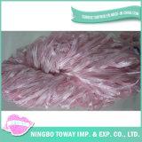 High Strength Hand Knitting Weaving Cotton Fancy Yarn -3