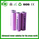 Shenzhen OEM/ODM Supplier Lithium Battery Recharger Product 18650 2200mAh Li-ion Battery with Manufacture Price