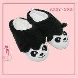 New Panda Style Plush Animal Cute Indoor Slipper
