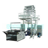 ABA Double Layer Common Extruding Film Blowing Machine