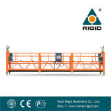 Zlp630 Hot Galvanization Steel Welding Construction Gondola