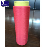 Polyester Filament Yarn Dope Dyed 200d/144f DTY
