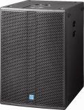 """18"""" Powered DSP Active Speakers Subwoofer"""