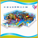 Hot Selling Children Indoor Soft Playground for Supermarket (A-15221)