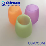 Hot Sale Good Quality Silicone Wine Cup