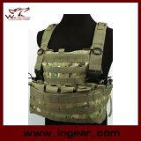 Outdoor Airsoft Tacitcal Molle Hydration safety Combat Carrier Vest