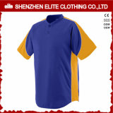 Fashionable Quick Dry Good Price Baseball Jersey (ELTBJI-5)