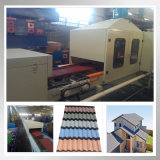 Stone Coated Roofing Tile Making Production Line
