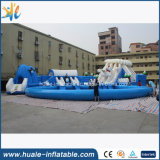 Inflatable Commercial Water Park Adult Amusement Park for Sale