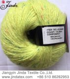 Acrylic Fancy Handknitting Yarn Nep Yarn Jd9245