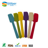 Different Color Silicone Butter Spreader/Butter Cutter Cheese Knife