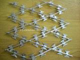 Bto&Cbt Concertina Razor Barbed Wire. Razor Barbed Wire, Razor Wire