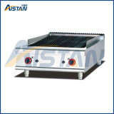 Gh789-1 Gas Lava Rock Grill of BBQ Equipment
