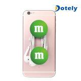 M Bean Phone Grip Expanding Pop Stand