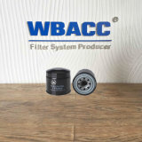Wbacc Tanosen Fuel Spin-on Filters FF5088/Zp 3001 F