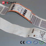 Monza 6 Chip RFID Luggage Label for Travel