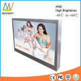 49 Inch Sunlight Readable 2000 Nit Outdoor Digital Signage LCD (MW-491OB)